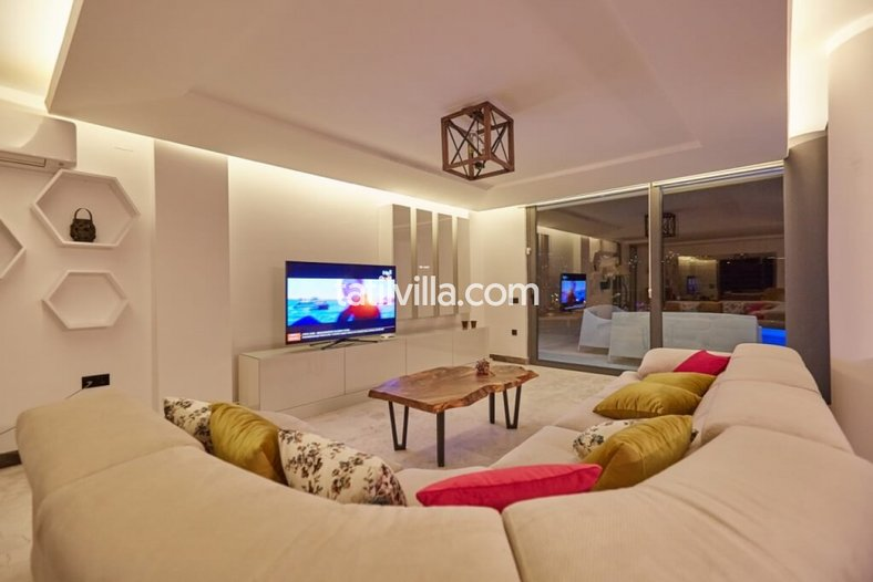 Villa UNLIMITED